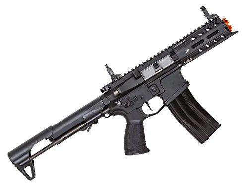 G&G  5 G&G ARP 556 CQB AEG Airsoft Gun Battery & Charger Combo w/ MOSFET