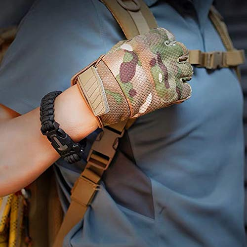 HYCOPROT Airsoft Glove 3 HYCOPROT Tactical Gloves