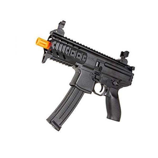 Sig Sauer Airsoft Rifle 6 Sig Sauer SIG1 MPX Airsoft