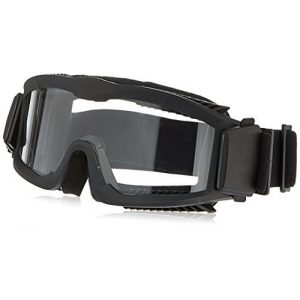 Lancer Tactical Airsoft Goggle 1 Lancer Tactical Airsoft Safety Goggles W/Stylized Vents