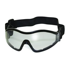 GV Airsoft Goggle 1 GV Z33 Motorcycle Skydiving Airsoft Goggle Low Profile Anti Fog Clear Lens Plus Storage Bag Global Vision