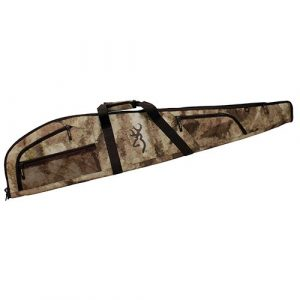 Browning Airsoft Gun Case 1 Browning 1410190850 Flex Riflecase, Sizenameinternal, Atacs Au, 50