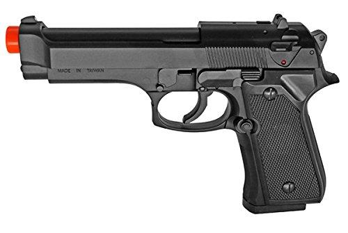 HFC Airsoft Pistol 1 HFC HA118 Airsoft Gun Spring Pistol