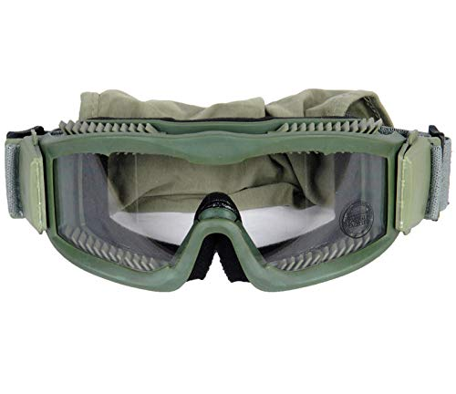Destinie Airsoft Goggle 1 Destinie Lancer Tactical Airsoft Tactical Vented Safety Goggles Glasses Eye Wear Googles
