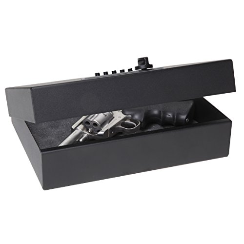 V-Line Airsoft Gun Case 3 V-Line Top Draw Locking Tactical Gun Storage Box