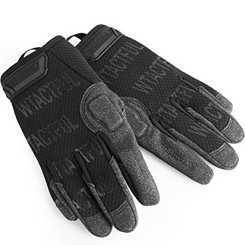 WTACTFUL Airsoft Glove 2 WTACTFUL - Original Durable Tactical Gloves