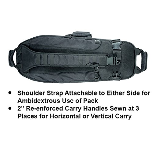 UTG  3 UTG Alpha Battle Carrier Sling Pack 30-Inch Multi-Firearm Case