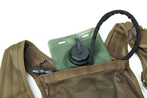 GZ XINXING  4 GZ XINXING S - 4XL 100% Full Refund Assurance Tactical Airsoft Paintball Vest