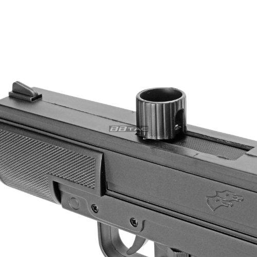 BBTac  2 BBTac M36 Airsoft Spring Gun SMG