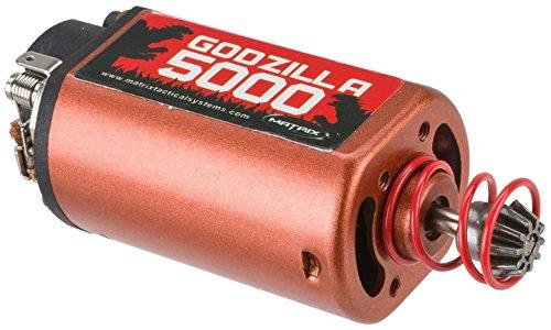 Evike Airsoft Tool 1 Evike Matrix Godzilla Super High Torque Performance Airsoft AEG Motor