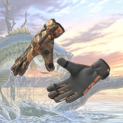 Folgtek Airsoft Glove 6 Folgtek Hunting Camouflage Accessories