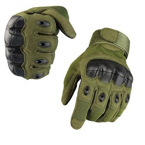 Fuyuanda Airsoft Glove 1 Fuyuanda Full Finger Outdoor Glove Touch Screen Men`s Cycling Hunting Climbing Sports Glove for Riding Motorcycle Smart Phone