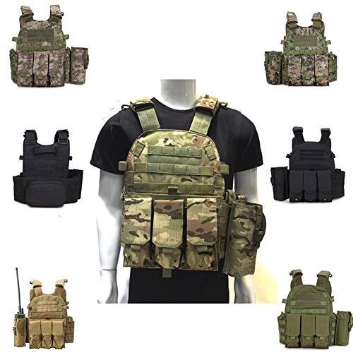 Redland Art Airsoft Tactical Vest 2 Redland Art Outdoor Hunting Vests Tactical Vest Military Men Clothes Army CS Equipment Accessories Airsoft Body Armor Painball Vest Airsoft Tactical Vest