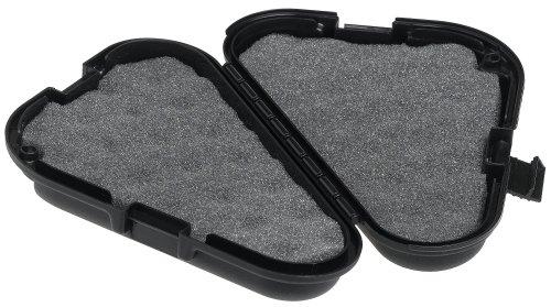 Plano Airsoft Gun Case 2 Plano Shaped Pistol Case (Medium)