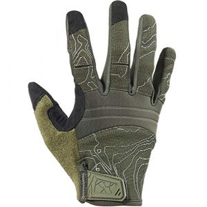 YOSUNPING Airsoft Glove 1 YOSUNPING Full Dexterity Tactical Gloves (with Touch Screen)