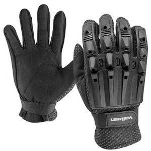 Valken Airsoft Glove 1 Valken Alpha Full Finger Gloves