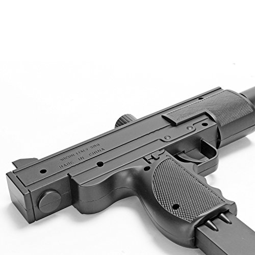 BBTac  2 BBTac Airsoft Gun Package - Black Ops - Collection of Airsoft Guns - Powerful Spring Rifle
