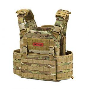 OneTigris Airsoft Tactical Vest 1 OneTigris Griffin AFPC Modular Vest