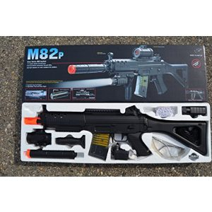 Airsoft Airsoft Rifle 1 S552 Style Airsoft Electric Gun