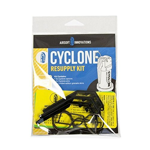 Airsoft Innovations Airsoft Tool 1 Airsoft Innovations Cyclone Resupply Kit