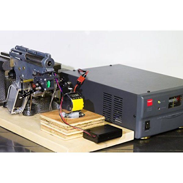 BATON airsoft Airsoft Tool 6 BATON airsoft SBD [ to Protect AEG Switch ]