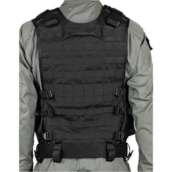 BLACKHAWK Airsoft Tactical Vest 1 BLACKHAWK Omega Cross Draw/EOD Vest