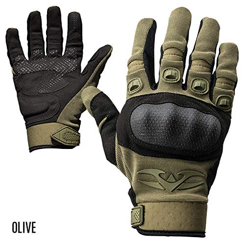 Valken Airsoft Glove 3 Valken Zulu Tactical Gloves