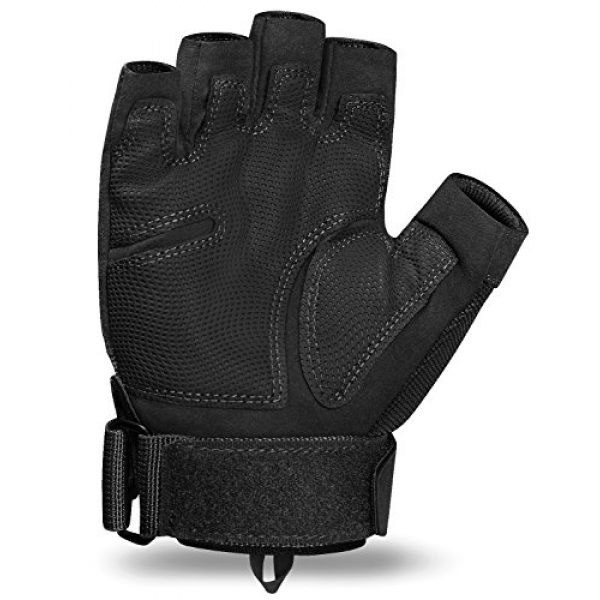 CQR Airsoft Glove 3 CQR Tactical Gloves EDC Outdoor Airsoft Shooting Motorcycle