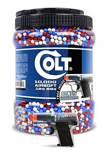 Colt Airsoft Tool 1 Colt 6mm 10