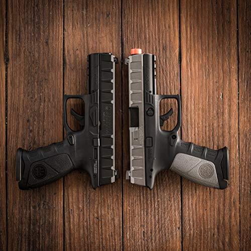 Umarex Airsoft Pistol 6 Beretta APX .177 Caliber BB Gun Air Pistol