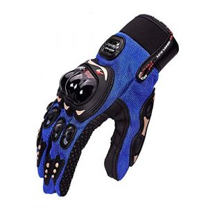 June Sports Airsoft Glove 1 June Sports Military Hard Knuckle Cycling Gloves Dirtbike Motorcycle Gloves Motorbike ATV Riding Army Combat Full Finger Gloves for Men Airsoft Paintball Hunting Hiking GL6