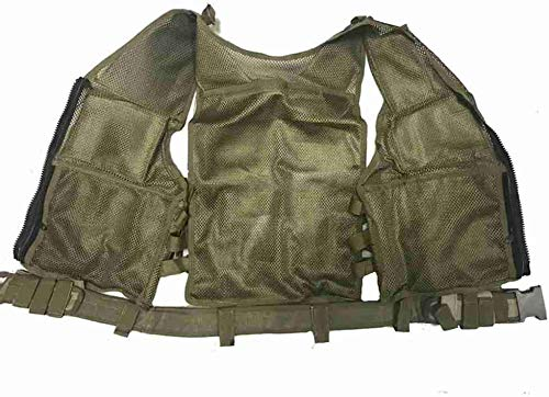 Hunting Explorer Airsoft Tactical Vest 2 600D Polyester Military Equipment air Gun Tactical Vest