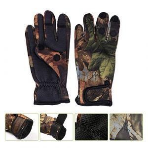 Folgtek Airsoft Glove 1 Folgtek Hunting Camouflage Accessories