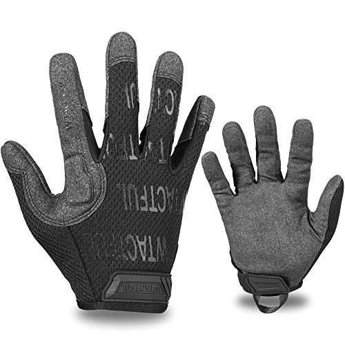 WTACTFUL Airsoft Glove 1 WTACTFUL - Original Durable Tactical Gloves