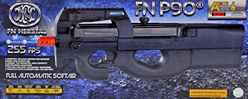 Palco Sports  2 Palco Sports 200940 Herstal FN P90 AEG Electric Airsoft Rifle