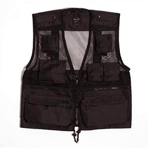 Rothco Airsoft Tactical Vest 1 Rothco Recon Vest