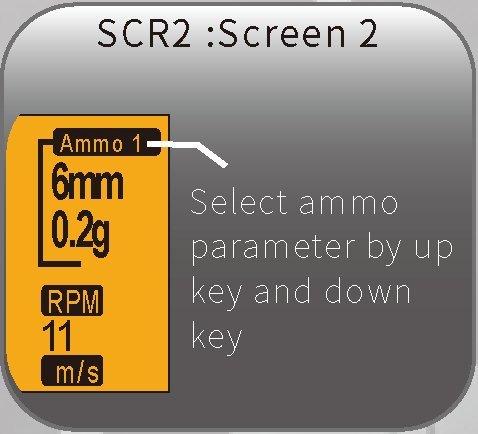 ACETECH Airsoft Tool 7 ACETECH AC5000 Airsoft Gun Speed Tester BBS Chronograph