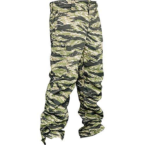 Valken Airsoft Tool 2 Valken Kilo Combat Pants (Woodland - XLarge)
