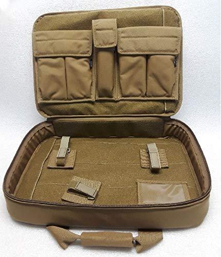 "WRB  1 18"" Pistol Case AR"