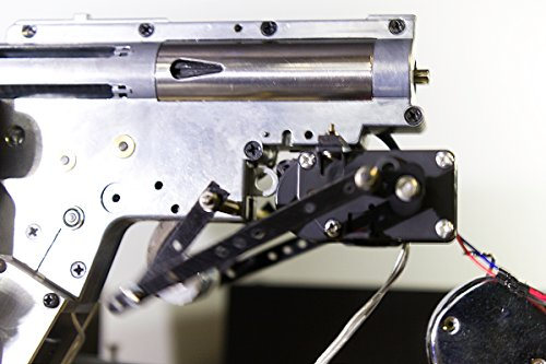 BATON airsoft Airsoft Tool 7 BATON airsoft SBD [ to Protect AEG Switch ]