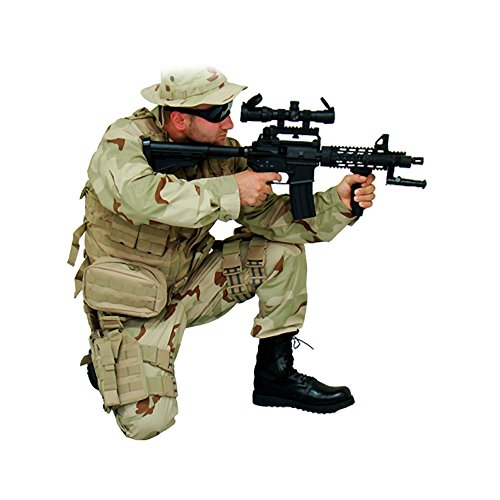 UTG Airsoft Tactical Vest 3 UTG Ultimate Tactical Gear Modular 10 Piece Complete Kit
