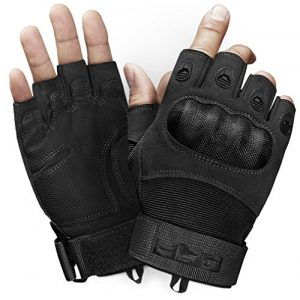 CQR Airsoft Glove 1 CQR Tactical Gloves EDC Outdoor Airsoft Shooting Motorcycle