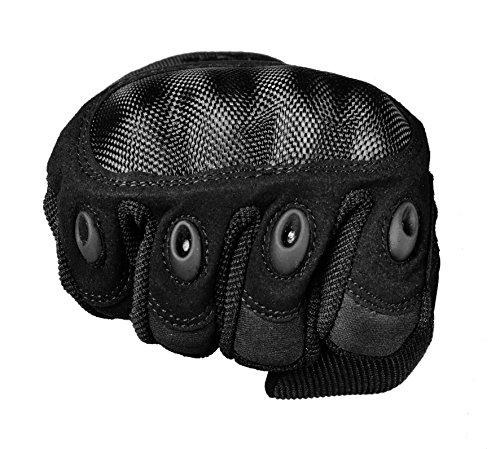 TitanOps Gear Airsoft Glove 4 TitanOPS Hard Knuckle Gloves