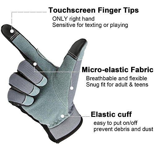 Excellent Grip