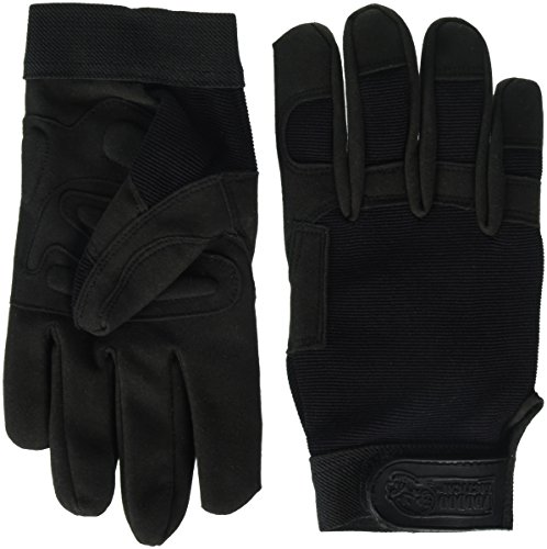 VooDoo Tactical Airsoft Glove 1 VooDoo Tactical 20-9120001096 Crossfire Gloves