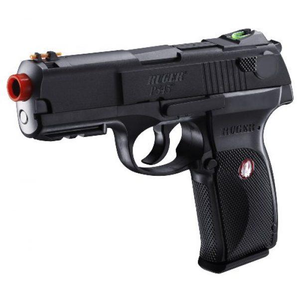 Elite Force Airsoft Pistol 4 Umarex Ruger P345PR, Black