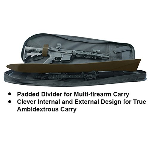 UTG  4 UTG Alpha Battle Carrier Sling Pack 30-Inch Multi-Firearm Case