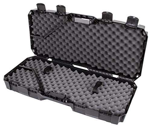 Flambeau Outdoors Airsoft Gun Case 2 Flambeau Outdoors 3011PDW Tactical Personal Defense Weapon (PDW) Case
