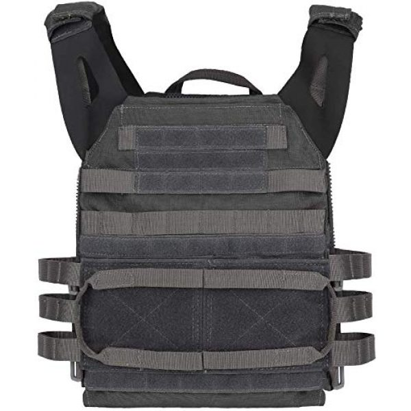 Will Outdoor Airsoft Tactical Vest 2 Will Outdoor Tactical Molle Military Combat Vest JPC Tactical Hunting Multicam Airsoft Vest