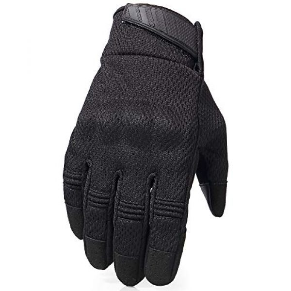 AXBXCX Airsoft Glove 2 AXBXCX Breathable Flexible Touch Screen Full Finger Motorcycles Gloves